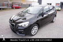 BMW 218dA Active Tourer ConnectedDrive, Sportsitze