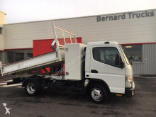 Fuso Canter Benne 3C13 Empattement 28 Coffre