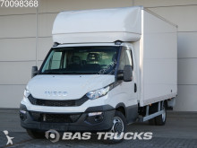 Iveco Daily 35C15 3.0 Bakwagen Laadklep 19m3 A/C Cruise control