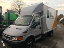 Iveco Daily 35C15 koffer