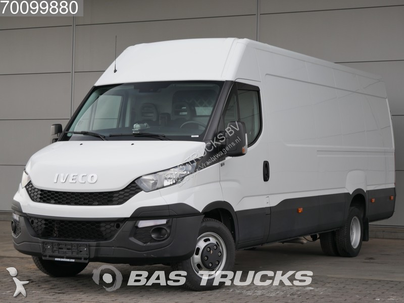 Bedrijfswagen Iveco 35C15 67.000KM 3500KG Trekgewicht L3H2 16m3 A/C