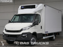 Iveco Daily 35C17 3.0 Koelwagen / Vries -20*C Dag / Nacht 17m3 A/C Cruise control