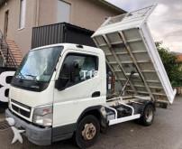 Mitsubishi standard tipper van
