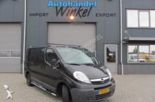 Opel Vivaro 2.0 CDTI L1H1 Airco