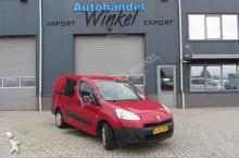 Peugeot Partner 122 1.6 e-HDI LANG AIRCO