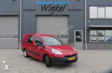 Peugeot Partner 120 1.6 e-HDI LANG AIRCO
