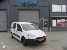 Peugeot Partner 120 1.6 HDI L1 XT