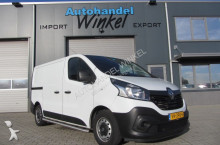 Renault Trafic 1.6 dCi T27 L1H1 Comfort Energy