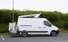 Opel platform commercial vehicle