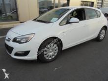 Opel Astra Affaires Klima Transportfahrzeug