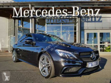 Mercedes C 63 AMG+COMAND+360°+PERF.-ABGAS+ LED+KEY+KAMER