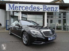 Mercedes S 350d Lang 9G+Fond-Enter+DIS+LED+KEY+ AHK+360°