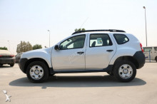 Renault DUSTER AT MY17