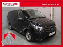 Mercedes Vito 114 CDI 140 pk Aut. Lang (Excl. BTW/BPM) Tourer/Combi/Kombi/9 Persoons/9 P/Taxiprijs
