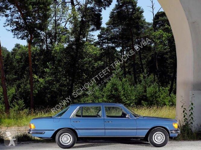 Voir les photos Véhicule utilitaire Mercedes 450 SEL 6.9 Saloon 450 SEL 6.9 Saloon Autom./NSW