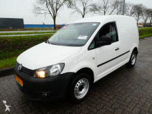 Volkswagen Caddy 1.6 TDI AC 65 wit, airco, 65 dkm.