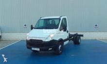 furgoneta chasis cabina Iveco
