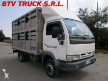 veetransport Nissan