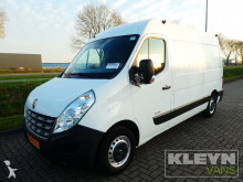 Renault Master 2.3 DCI 125 L airco, werkpl.inr/co