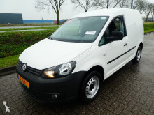 Volkswagen Caddy 1.6 TDI AC wit, airco, 107 dkm.