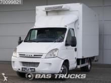 Iveco Daily 50C18 3.0 16V Koelwagen 220V 16m3