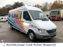 Mercedes 216 CDI, Farblabor ideal Smart Repair org163Tkm Transporter/Leicht-LKW