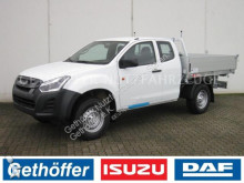 Isuzu D-Max Space Cab Basic AT E6 Kipper