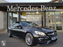 Mercedes C 63 AMG+DISTRONIC+PANO+EDW+LED+ COMAND+KAMERA+