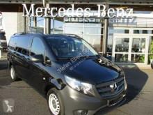 Mercedes Vito 116 CDI L Tourer PRO 2x Klima Navi 9Sitze
