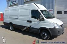 véhicule utilitaire Iveco Daily 50C17 3.0EEV Hochdach Maxi Extralang Klima