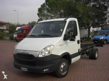 cabine chassis Iveco