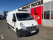 utilitară frigorifică transport produse refrigerate (>0°C) Renault