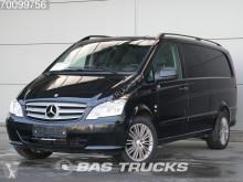 Mercedes Vito 122 CDI Automatic gearbox L2H1 5m3 A/C Towbar Cruise control