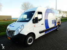 Renault Master 2.3 DCI 135 L maxi, laadklep, airc
