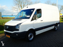 Volkswagen Crafter 35 2.0 TDI L2H2 AC 136 PK!