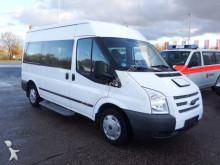 Ford Transit FT 300 M Trend - KLIMA - 9-Sitzer