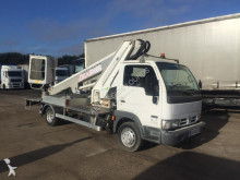 used platform commercial vehicle