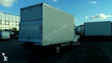cabine chassis Fiat