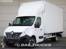Renault Master 165PK Bakwagen Laadklep Zijdeur 232CM Hoog Navigatie Airco A/C Cruise control