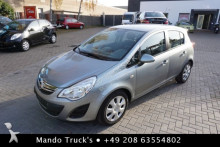 Opel city car