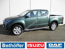 Isuzu D-Max Double Cab Premi.Audio AT Eur 6 Zugl.3,5t