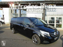 Mercedes V 250 d E Edition Tisch DISTRONIC AHK PRE SAFE