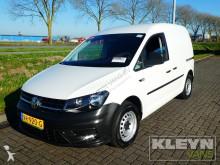 Volkswagen Caddy 1.6 TDI Airco, 2x zijdeur
