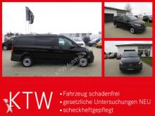 Mercedes Vito 116CDI lang, TourerPro,2xKlima,7G,AHK,PTS