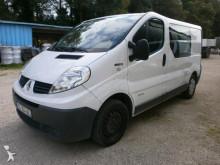 furgon Renault