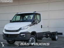 Iveco Daily 35C16 New Nieuw Chassis Euro 6 A/C Cruise control