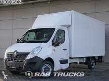 Renault Master 2.3 dCi 165PK Bakwagen Laadklep 19m3 A/C