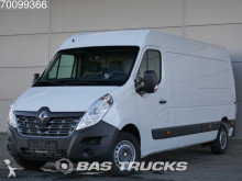 Renault Master 130 dCi Nieuwstaat 19.000KM L3H2 12m3 A/C Cruise control