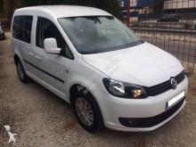 Volkswagen Caddy PRO 2.0 Ecofuel Kombi