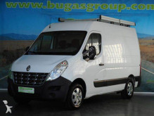 Renault Master 2.3 CDTI 100 CV L1 H2